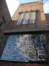 SMART Project Space