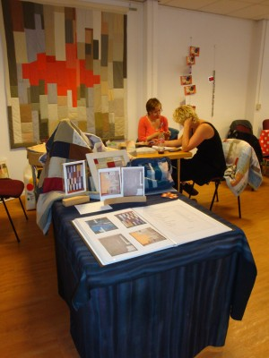 Sara Naumann blog Josine Nolet AMS*DIY event