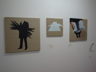 Sara Naumann blog Galerie de Pieter Franceline Pompe art