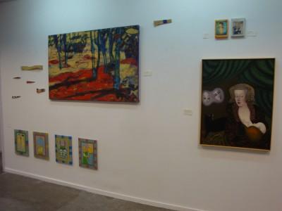 Sara Naumann blog Galerie de Pieter Zomergasten