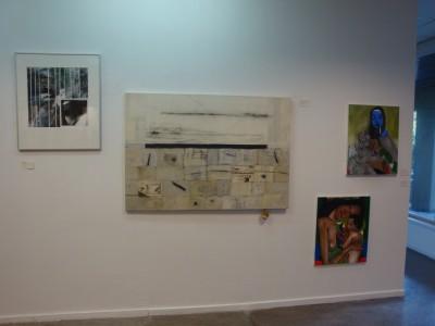 Sara Naumann blog Galerie de Pieter exhibition