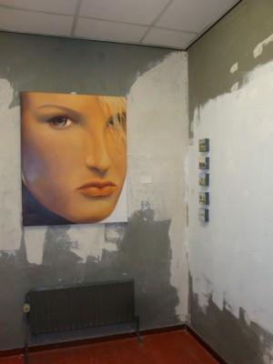 Sara Naumann blog Galerie de Pieter