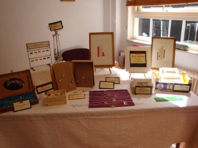 Sara Naumann blog AMS*DIY event
