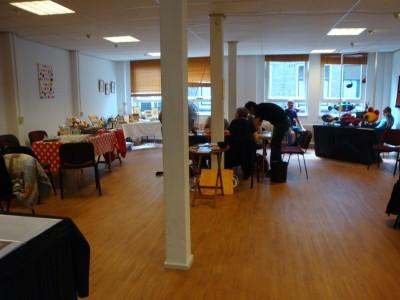 Sara Naumann blog AMS*DIY craft fair