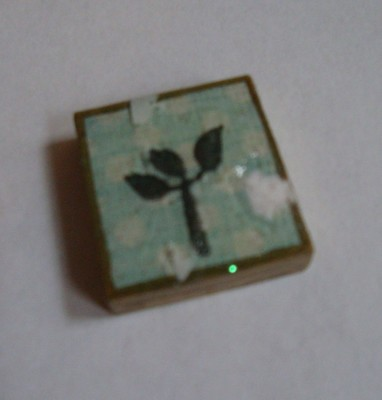 Sara Naumann blog scrabble tile