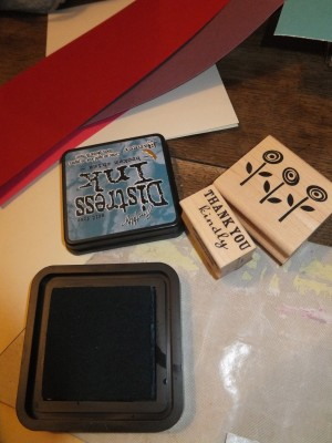 Sara Naumann blog Stamp and Scrap Arts column