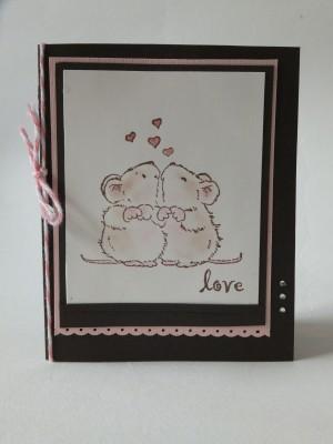 Sara Naumann blog Anna's Valentine