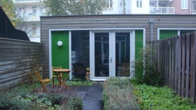 Sara Naumann blog studios