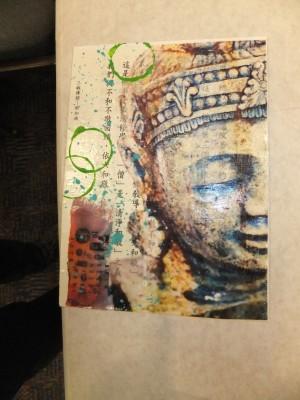 Sara Naumann blog Art & Soul Lazertran student pix