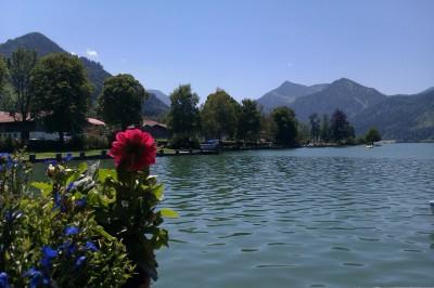 Sara Naumann blog Photo Friday German lake