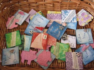 Sara Naumann blog Lynnda Worsnop basket of envies