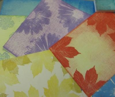 Sara Naumann blog Lynnda Worsnop samples