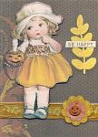 Sara Naumann blog Robin Carr doll card