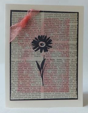 Sara Naumann blog inked paper