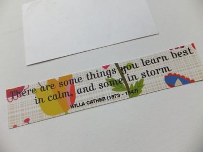 Sara Naumann blog Art Journaling 2