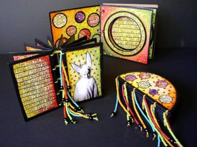 Sara Naumann blog Ingrid Dijkers books 2
