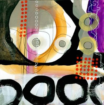 Sara Naumann blog Jane Davies Scribble Painting 12 - 72