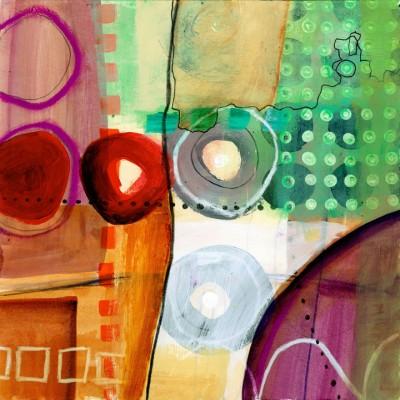 Sara Naumann blog Jane Davies Scribble Painting 14-72