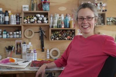Sara Naumann blog Jane Davies_The_Artist