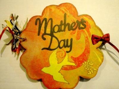 Sara Naumann blog Janet Mother book 1