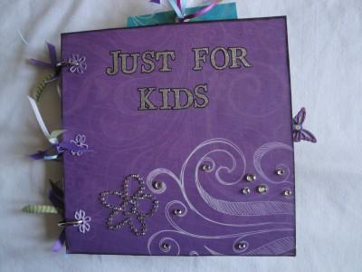 Sara Naumann blog Janet day care book 1