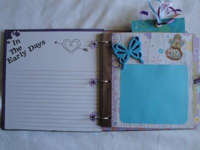 Sara Naumann blog Janet day care book 2