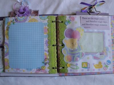 Sara Naumann blog Janet day care book 4