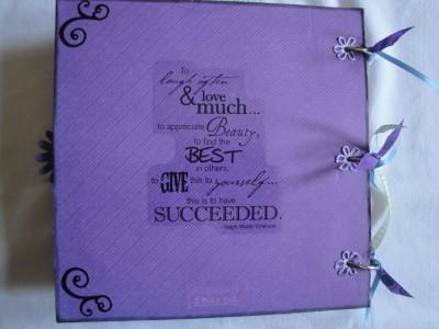 Sara Naumann blog Janet day care book 3