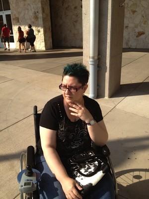 Sara Naumann blog Juliann pic