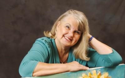 Sara Naumann blog Suzanne McNeill headshot