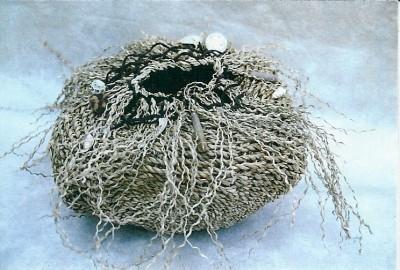 Sara Naumann blog Donna Crispin undulating seagrass #3