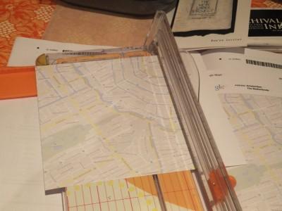 Sara Naumann blog Monday What's on my desk