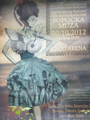 Sara Naumann blog polska filharmonica photo friday