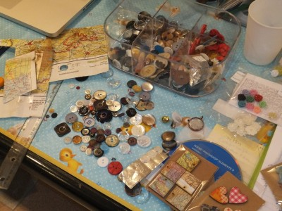 Sara Naumann blog other desk