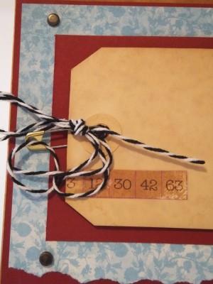 Sara Naumann blog Tea Dyed tag close up