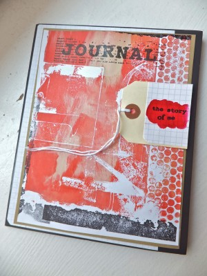 Sara Naumann blog journal