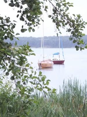 Sara Naumann lake photo