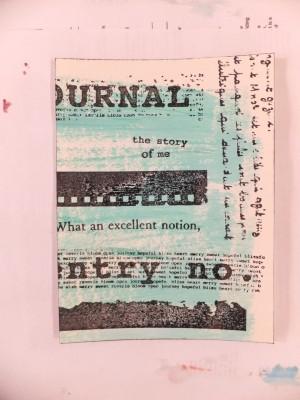 Sara Naumann blog Eclectica stamps