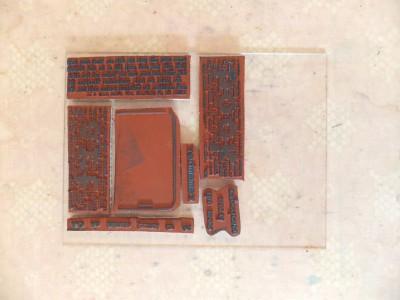 Sara Naumann blog 3 Eclectica stamp