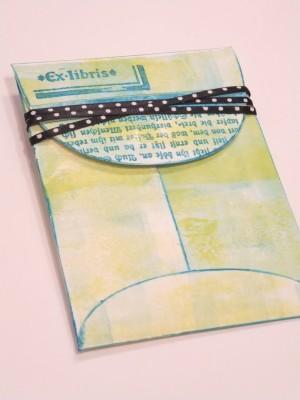 Sara Naumann blog Eclectica back