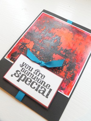 Sara Naumann blog Spectrum Noir alcohol ink refills