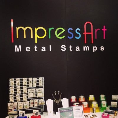 impress art metal stamping