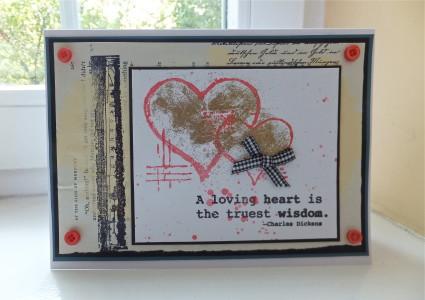 Photo 1 A Loving Heart