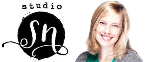 Sara Naumann: Studio SN