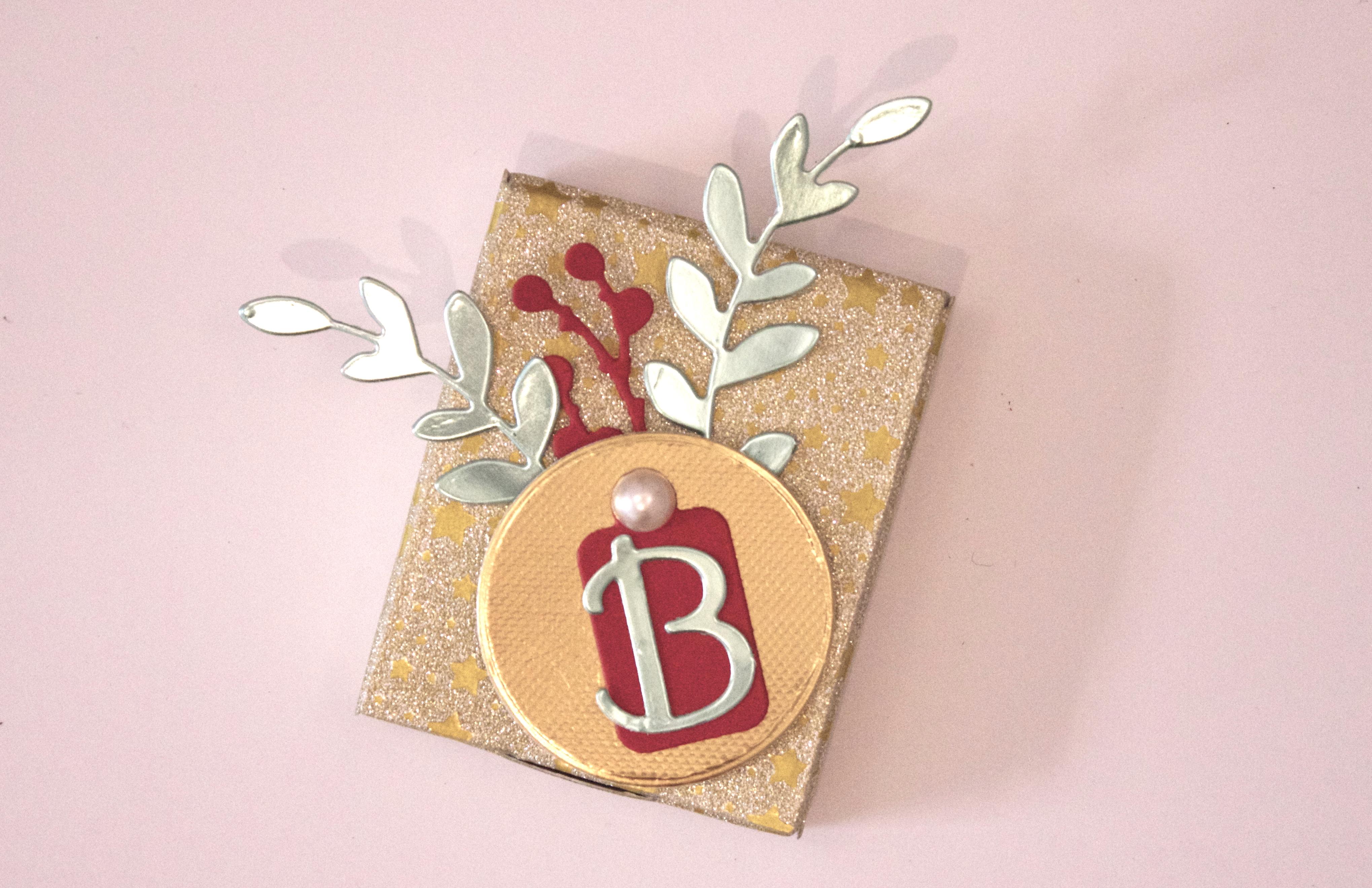 Sara Naumann Couture Gift Box